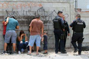Cártel, maquila y frontera: por qué las drogas inundan Ciudad Juárez