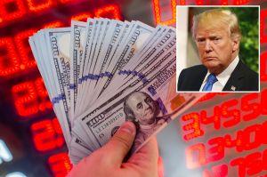Trump afecta al dólar y beneficia al peso mexicano