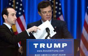Amenazan de muerte a juez que lleva caso del ex jefe de campaña de Trump
