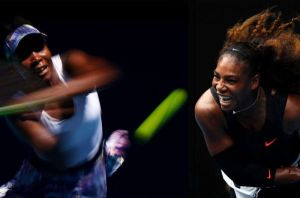 Serena y Venus Williams se verán nuevamente las caras en el US Open