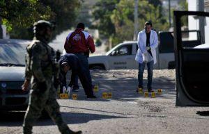 Violencia en Ensenada y Tecate deja al menos ocho muertos, entre ellos un niño