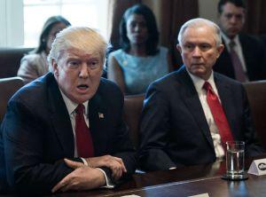 Trump insta al fiscal general a poner fin a la investigación de la trama rusa