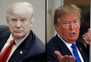 """Revelan el """"secreto"""" mejor guardado del bronceado de Trump"""