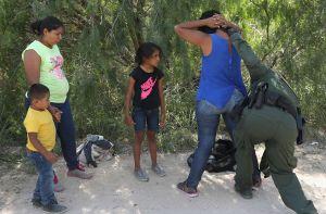 Niños migrantes: la hipocresía de México