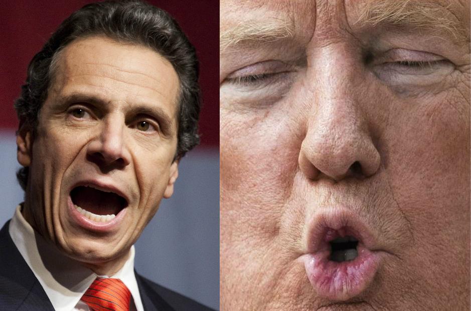 73% de NYC rechaza a Trump y 77% apoya reelección de gobernador Cuomo