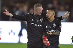 DC United gana de último segundo con un gol de alarido de Wayne Rooney y Luciano Acosta