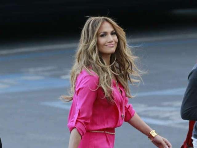 Jennifer Lopez tiene 'superpoderes', al mejor estilo de Marvel