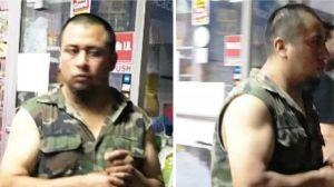 Hispano le manosea las nalgas a menor en calle de Northern Boulevard, en Queens