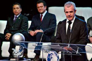 El mexicano Javier Aguirre es el nuevo técnico de Egipto y Mohamed Salah