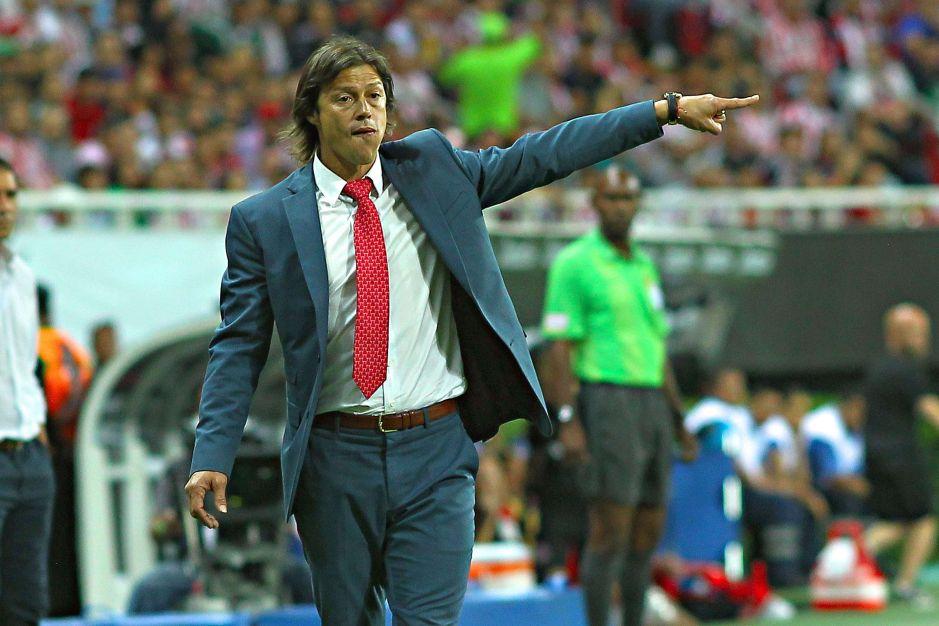Matías Almeyda será entrenador de San Jose Earthquakes de MLS