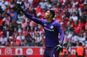 "Talavera le mandó mensaje a César Ramos: ""Cristiano pesó más que yo"""
