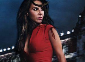"""Kate del Castillo """"no se quedará callada"""" en la segunda temporada de 'Ingobernable'"""