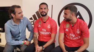 """Mayoral sobre el fichaje de un 9 para el Real Madrid: """"Por mí que no traigan a nadie"""""""