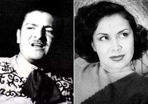 Murió la musa de las canciones más bellas de José Alfredo Jiménez