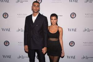 Todos los detalles sobre la supuesta ruptura de Kourtney Kardashian y Younes Bendjima