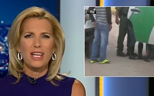 """Presentadora de Fox News culpa a inmigrantes por desaparecer al """"EEUU que amamos"""""""