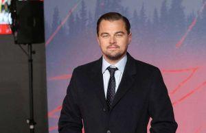 La nueva suegra de Leonardo DiCaprio es más joven que el propio actor