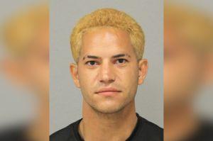 Arrestan a ex prospecto latino de los Yankees por amenazas terroristas