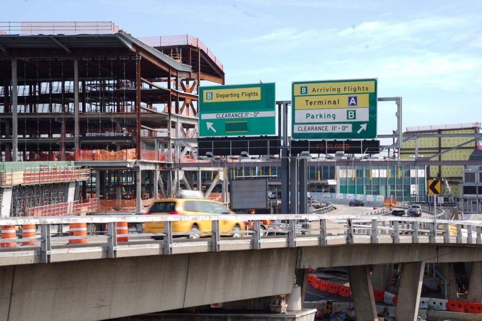 ¿Hasta cuándo durará el caos por la expansión del Aeropuerto LaGuardia de Nueva York?