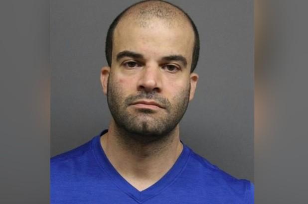 Arrestan a jefe policial de Nueva Jersey por tráfico de cocaína