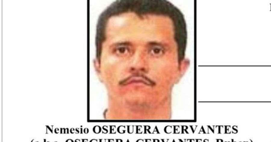 """""""El Mencho"""", líder del Cártel Jalisco Nueva Generación, se desahoga en carta: """"Voy a morir peleando"""""""