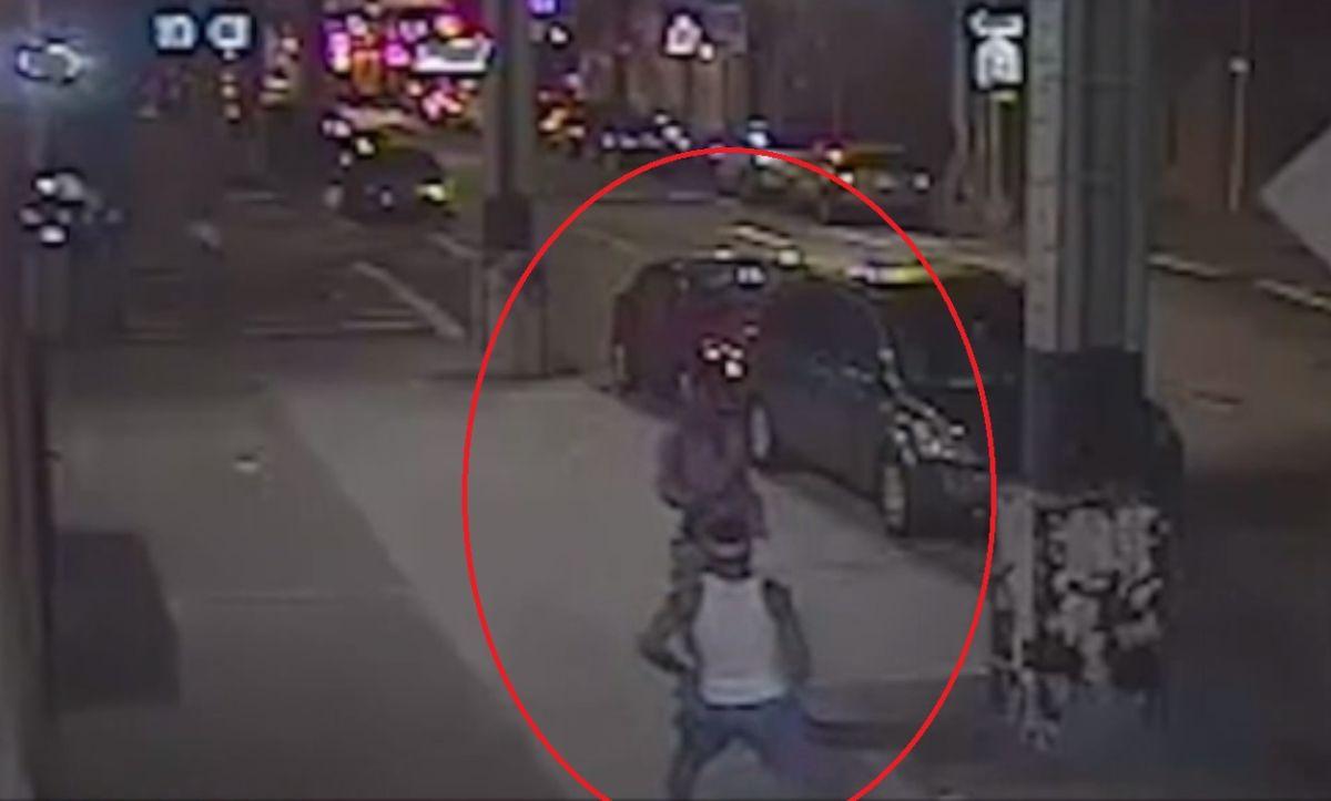 La trampa que sargento de NYPD quiso tender a rival de amores al que disparó