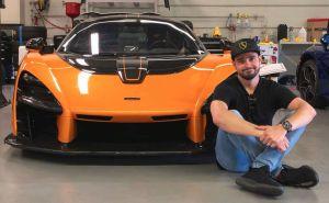 Alejandro Salomón, el mexicano que más sabe sobre autos en las redes sociales