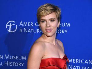 Scarlett Johansson encabeza lista de las actrices mejor pagadas