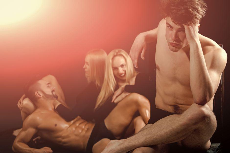 Sexo swinger: ¿Es bueno intercambiar parejas en pareja?