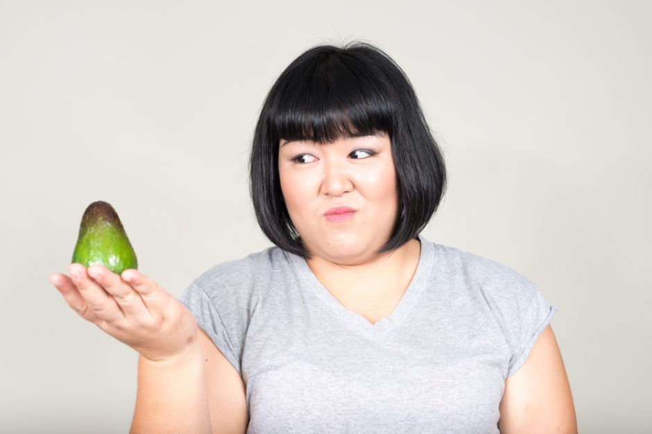 Se buscan personas que quieran adelgazar comiendo aguacate y, de paso, ganar $300