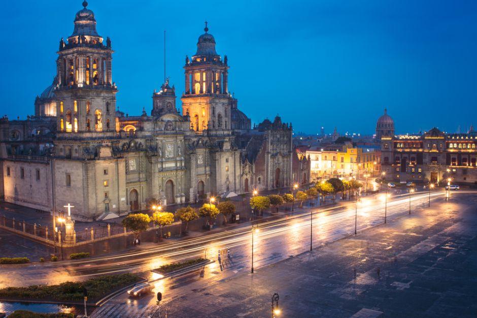 ¿Qué tengo que conocer si estoy 2 días en Ciudad de México?