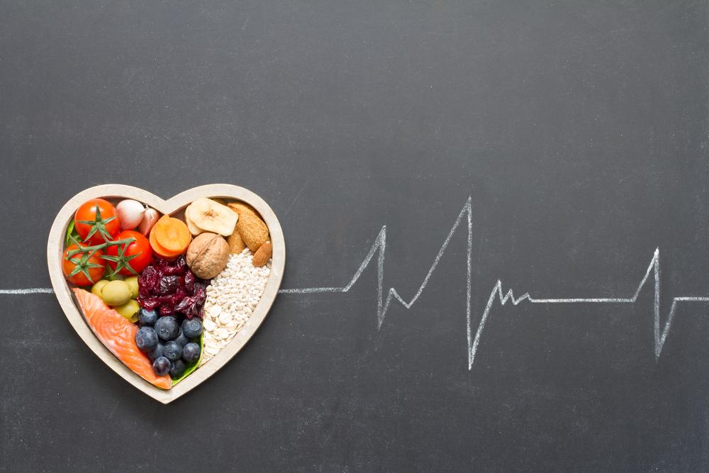 Los 10 mejores alimentos para un corazón sano