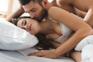 ¿Cuál es la receta para mantener o recuperar el apetito sexual?