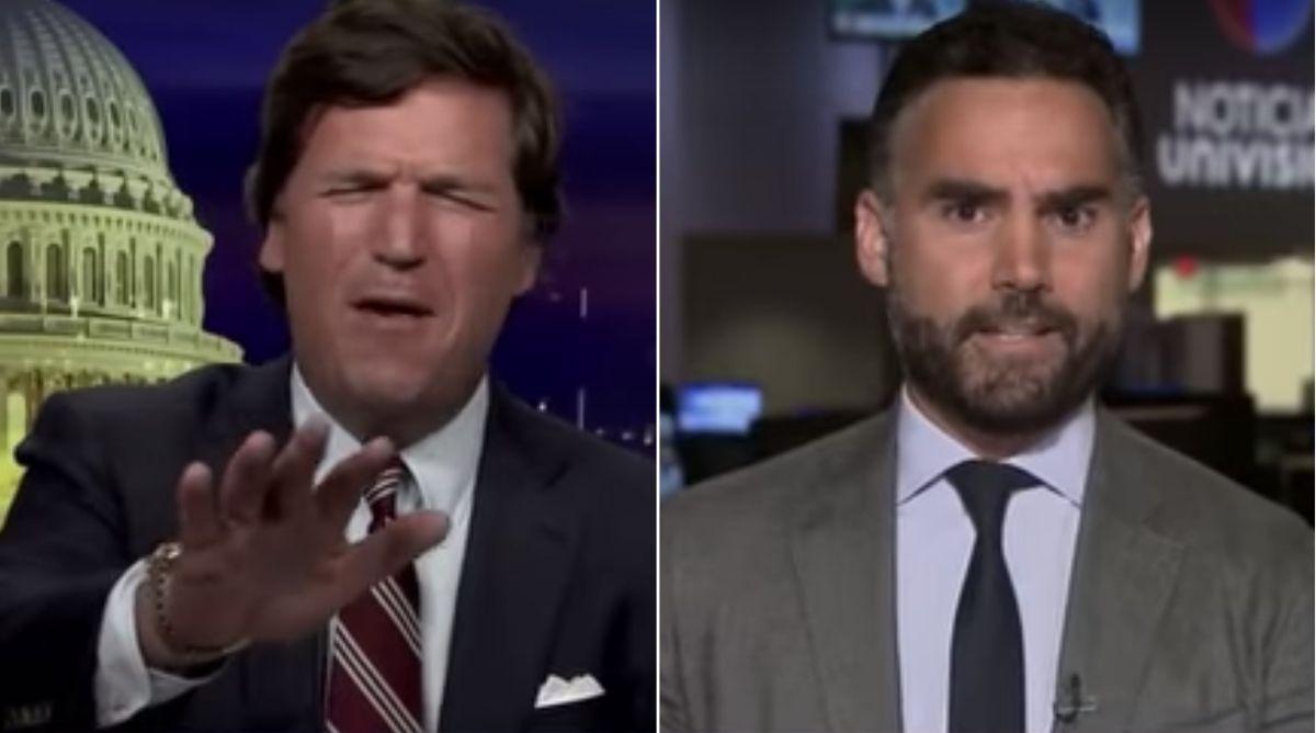 Presentador de Fox News desata polémica al afirmar que los tacos son de EEUU