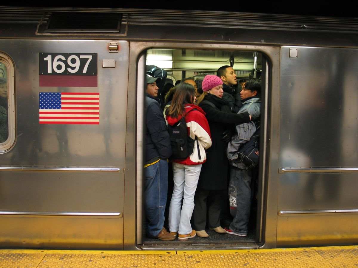 ¿Por qué crecen las denuncias por acoso sexual en el Subway?