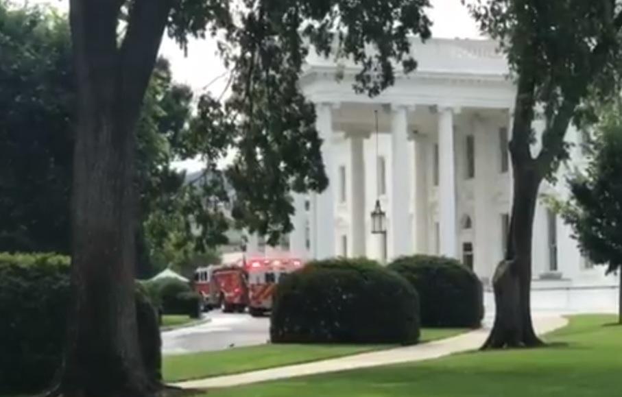 Miembro del Consejo de Seguridad Nacional sufre ataque en la Casa Blanca