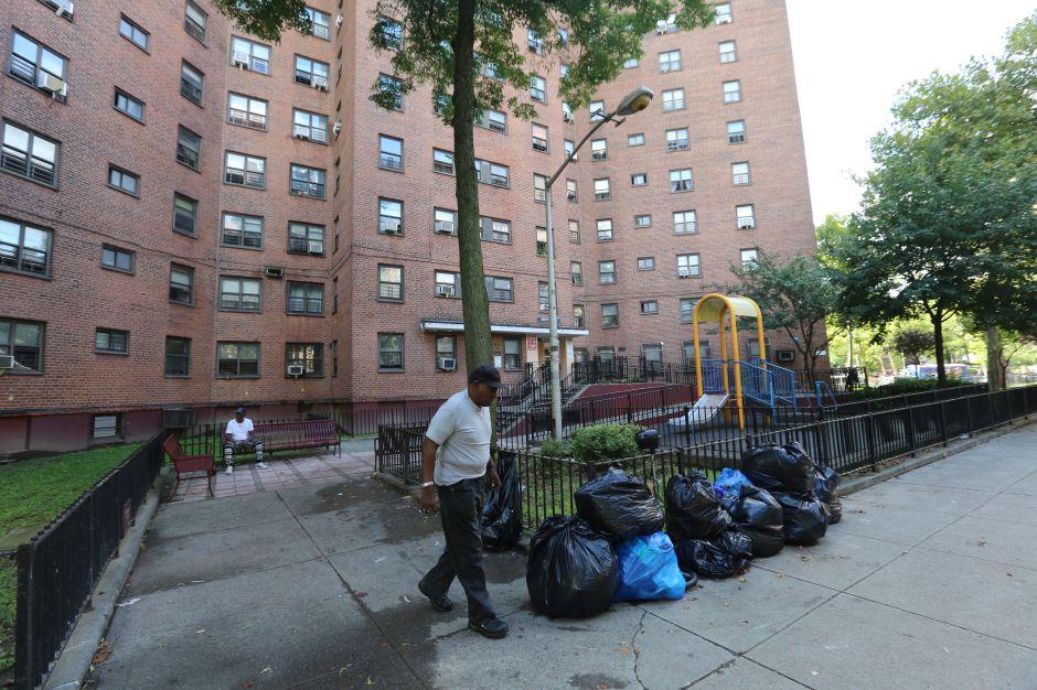 Administración De Blasio pide a la corte que la Ciudad siga controlando NYCHA