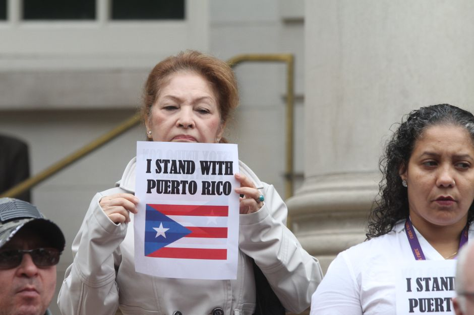 Deuda pendiente con Puerto Rico