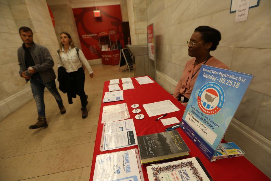 400 mil votantes reciben confusa carta de la alcaldía diciendo que no podrán sufragar