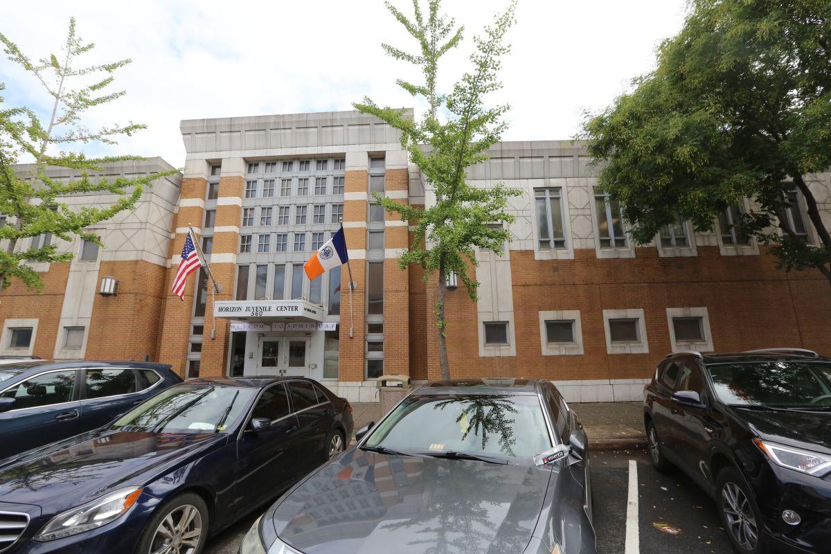 Permiten uso de spray pimienta en Centro Juvenil Horizon en El Bronx