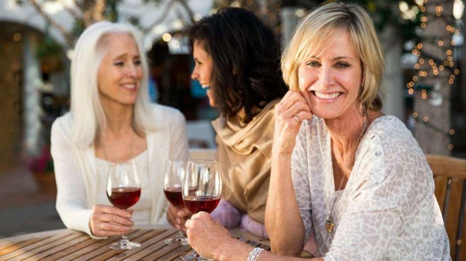 Los beneficios para la salud de pasar al menos un día sin consumir alcohol