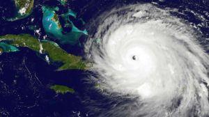 ¿Por qué es tan extraordinario que los huracanes lleguen a América del Sur?