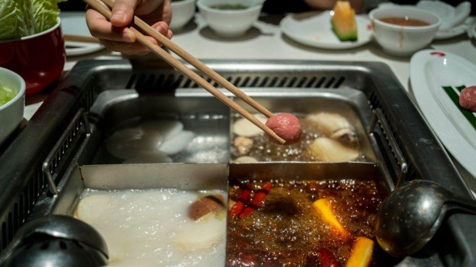 La rata muerta que le costó $190 millones a un restaurante en China