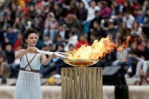 Antorcha Olímpica ya tiene fecha de encendido para Tokio 2020