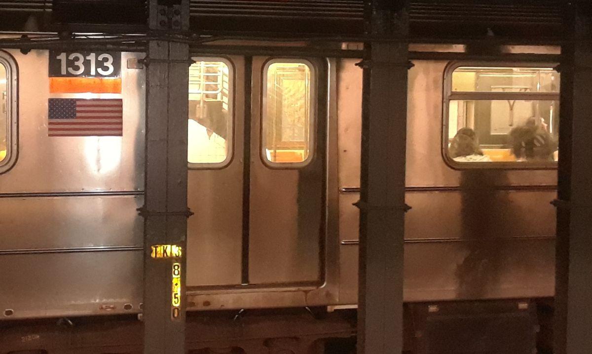 Hombre murió arrollado por el Metro de Nueva York; 2do caso esta semana
