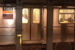 """""""Arriesgas la vida tomando el Metro estos días"""": anciana empujada a los rieles en Brooklyn"""