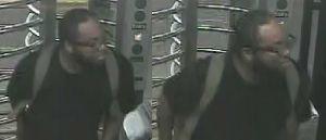 Video: Atacante con spray en el Subway provoca evacuación de 15 pasajeros