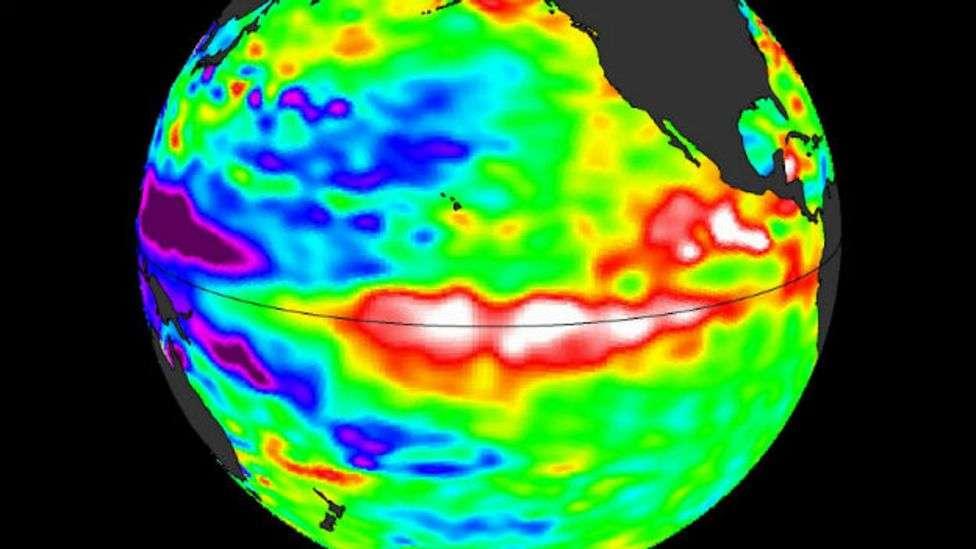 ¿Regresa el fenómeno El Niño en 2018?: Por qué expertos creen que es muy probable