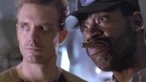 Encuentran muerto al actor Al Matthews, el sargento Apone de 'Aliens: el regreso'