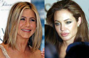 Angelina Jolie conquista a una de sus enemigas acérrimas: Chelsea Handler, amiga íntima de Jennifer Aniston
